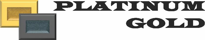 PG Logo Black