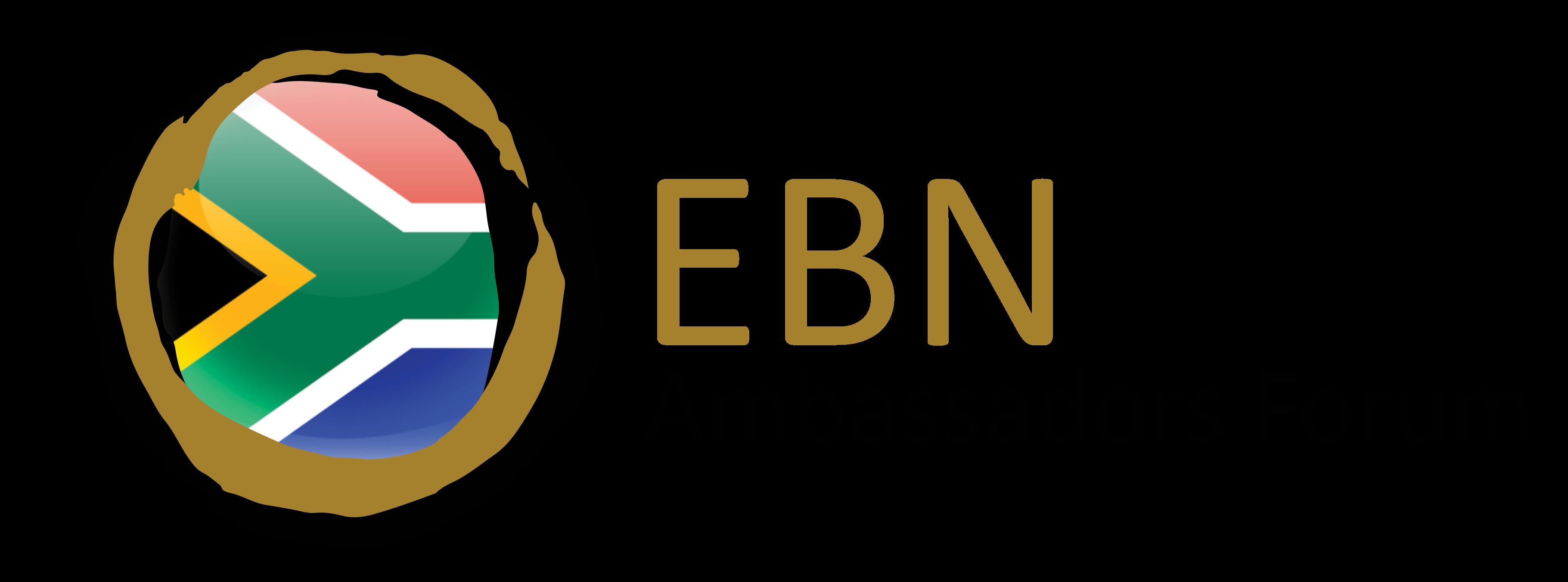 EBN AMBASSADORS FORUM LOGO