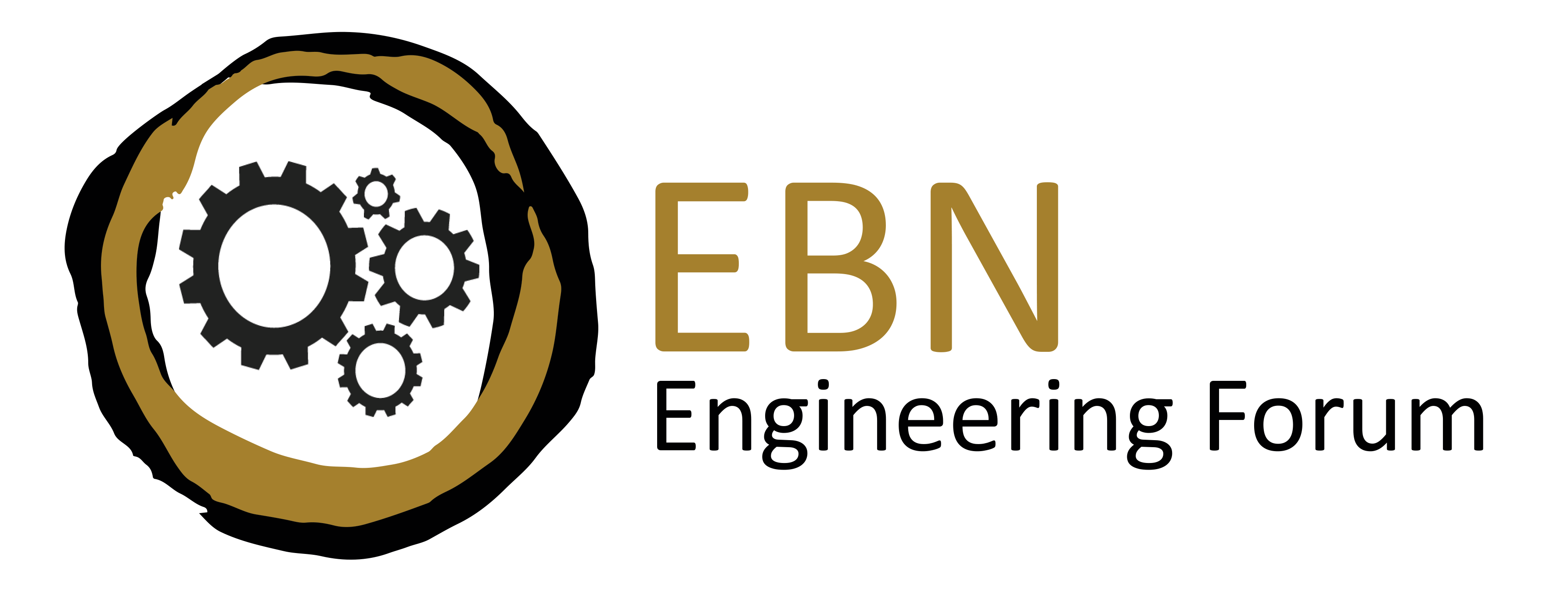 EBN ENGINEERING LOGO